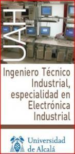 Grado Ingeniería Técnica Industrial