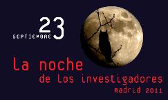 La  UAH con la Noche de los Investigador